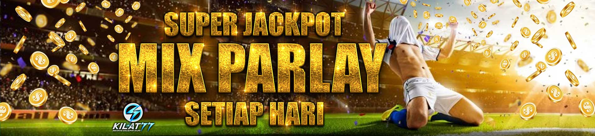 Super Jackpot Mix Parlay
