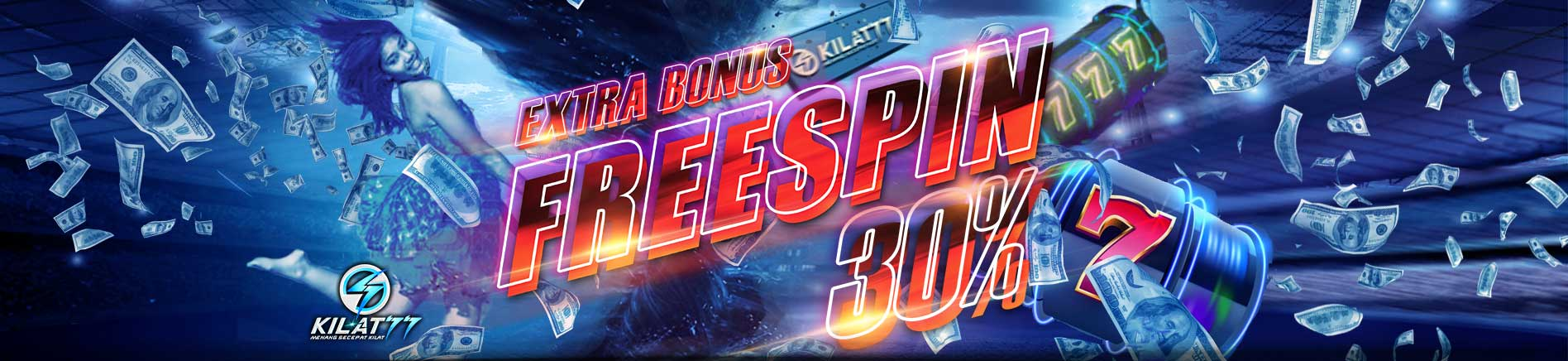 FreeSpin Slot Game